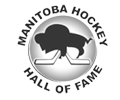 Manitoba Hockey Hall of Fame logo