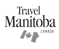 Travel Manitoba Logo