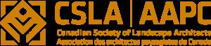Canadian Society of Landscape Architects (CSLA) Logo